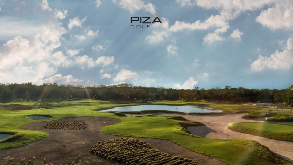 Pizá Golf - Agustín Pizá
